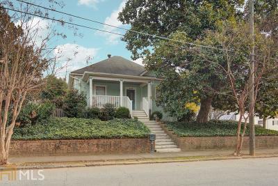 Atlanta Single Family Home For Sale: 224 Estoria St