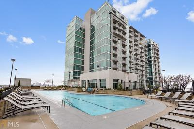 Eclipse Condo/Townhouse Under Contract: 250 Pharr Rd #1208