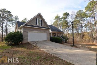 Putnam County Single Family Home For Sale: 485 Pea Ridge Rd