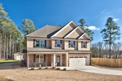 Monroe Single Family Home For Sale: 3617 Eagle View Way