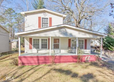 Bremen Single Family Home For Sale: 109 Edwards St