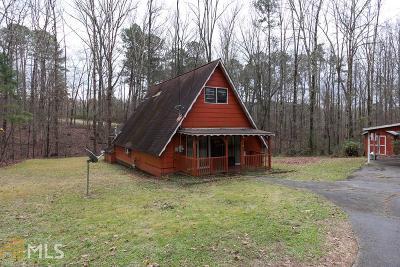 Oxford Single Family Home For Sale: 5556 Ashland Farm Road