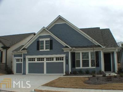 Peachtree City GA Single Family Home For Sale: $429,000