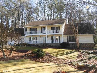 Single Family Home For Sale: 796 SE Hillwood Dr