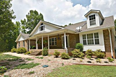 Troup County Single Family Home Under Contract: 269 Thompson Rd