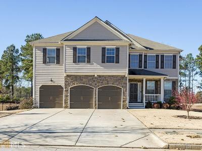 Locust Grove Single Family Home For Sale: 7703 Watson