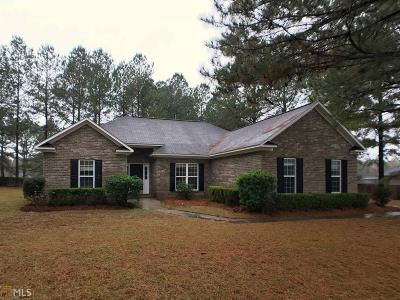 Statesboro Single Family Home For Sale: 5019 Addison Trl