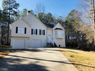 Winston Single Family Home Under Contract: 4923 Alpine Ct
