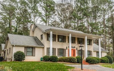 Avondale Estates Single Family Home For Sale: 976 Hess