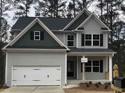 Conyers Single Family Home Under Contract: 1912 Crescent Moon Dr