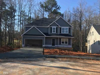Carrollton Single Family Home Under Contract: 100 Flowery Branch Pl