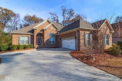 Centerville Single Family Home For Sale: 804 Arbor Ln