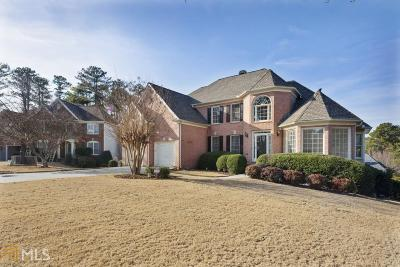 Suwanee, Duluth, Johns Creek Single Family Home For Sale: 945 Ballentree Ct