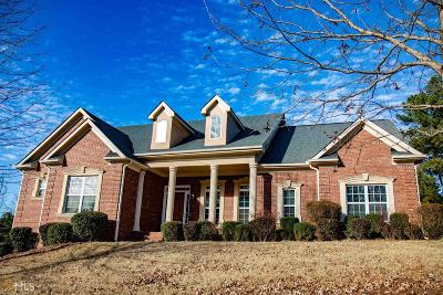 Conyers Single Family Home For Sale: 2525 Sycamore Dr