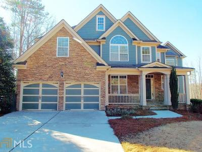 Villa Rica Single Family Home For Sale: 97 Windsor Vw Ln
