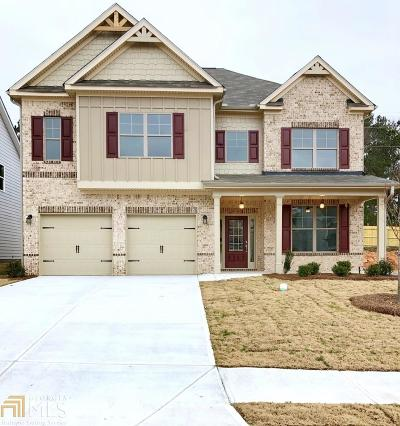 Lawrenceville Single Family Home For Sale: 1582 Weatherbrook Cir