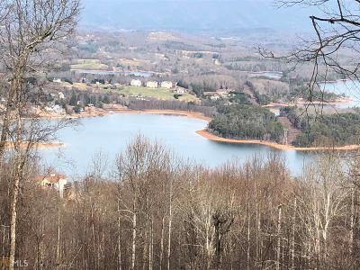 Hiawassee Single Family Home For Sale: 799 Ramey Mountain Rd