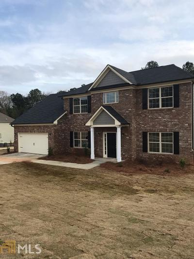 Conyers Single Family Home Under Contract: 4213 Lindsey Way