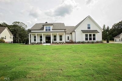 Newnan Single Family Home For Sale: Jacksons Creek Dr #24