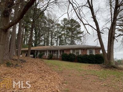 Tucker Single Family Home For Sale: 203 Linda Dr #1