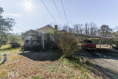 Lithonia Single Family Home For Sale: 7289 Swift St
