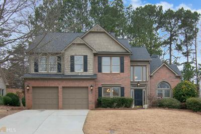 Single Family Home Under Contract: 3497 Dunlin Shore Ct