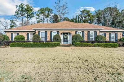 Lilburn Single Family Home For Sale: 191 Amsterdam Dr