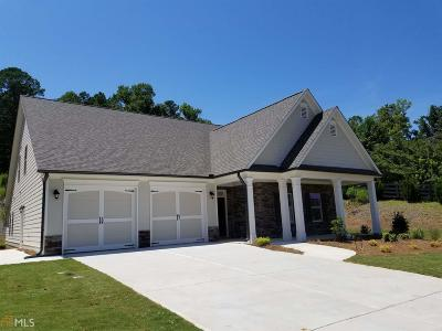 Woodstock Single Family Home For Sale: 241 Sweetbriar Club Dr