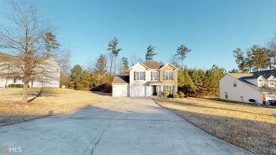 Ellenwood Single Family Home Under Contract: 5532 Katherine Village Dr