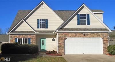 Lagrange Single Family Home For Sale: 304 Boston Dr