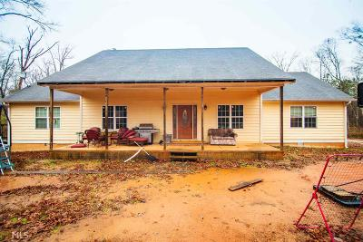 Winston Single Family Home Under Contract: 8804 Camp Rd