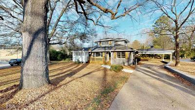 Carrollton Single Family Home For Sale: 116 Watson St