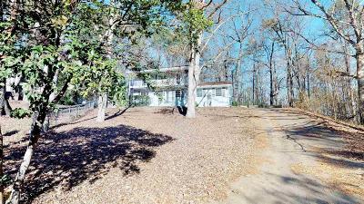 Stone Mountain Single Family Home For Sale: 6596 Bralorne Ct