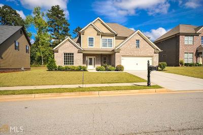Jonesboro Single Family Home Under Contract: 8390 Members Dr
