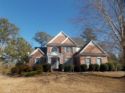 Tyrone Single Family Home For Sale: 302 Carriage Oaks Dr