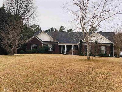 Hampton Single Family Home Under Contract: 291 Valley Way