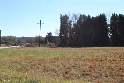 Flowery Branch Residential Lots & Land For Sale: 6127 Lights Ferry Rd
