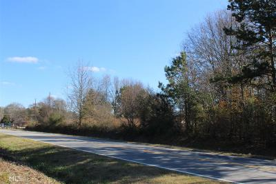 Hall County Farm For Sale: 5820 McEver Rd #Tract B