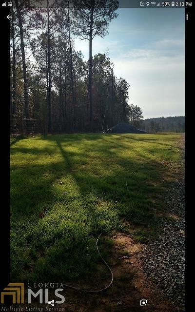 Jackson Residential Lots & Land For Sale: Douglas Creek Rd #Lot 7