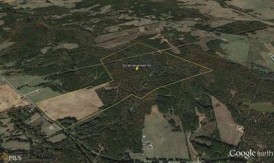 Monroe Farm For Sale: Hestertown Rd #223