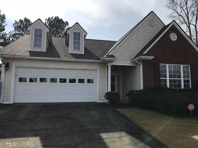 Peachtree City GA Single Family Home For Sale: $349,000