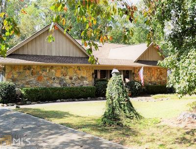 Single Family Home For Sale: 3727 High Green Dr