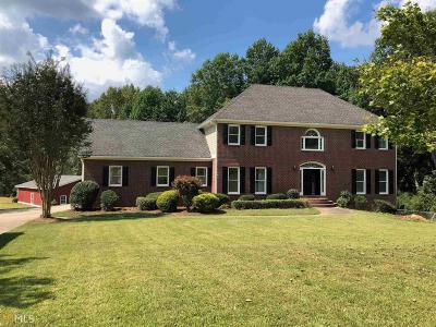 Powder Springs Single Family Home For Sale: 5714 Chanta Ln