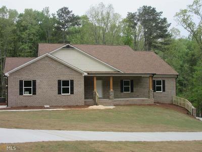 McDonough Single Family Home Under Contract: 145 The Farm Rd