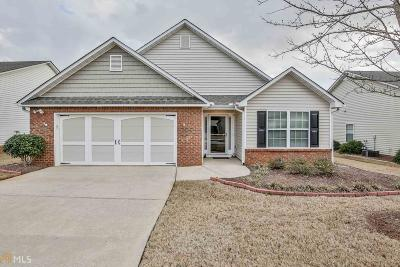 Winder Single Family Home For Sale: 617 Majesty Xing #80