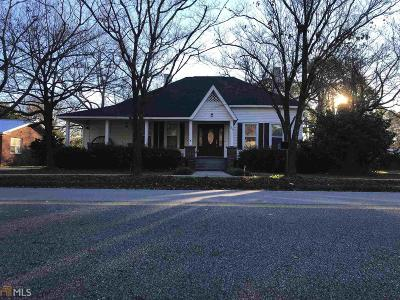 Brooklet Single Family Home For Sale: 405 W Lee St