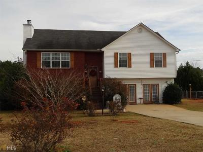 Jackson Single Family Home Under Contract: 310 Furrow Creek Ct
