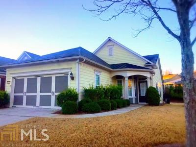 Hoschton Single Family Home For Sale: 6221 Azalea