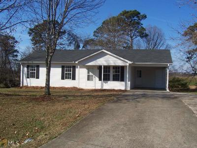 Clermont Single Family Home Under Contract: 5839 Fieldstone