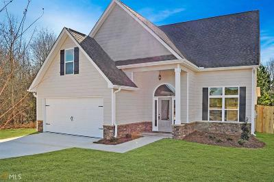 Milner Single Family Home For Sale: Liberty Hill Rd #4